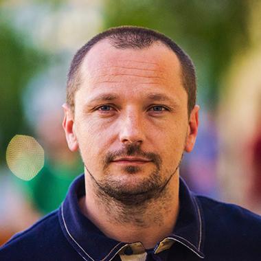 Tomislav Mesić